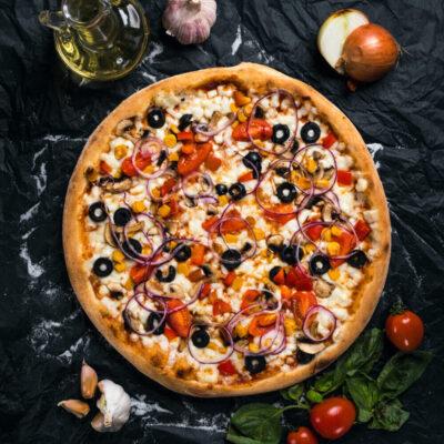 Піца фреш